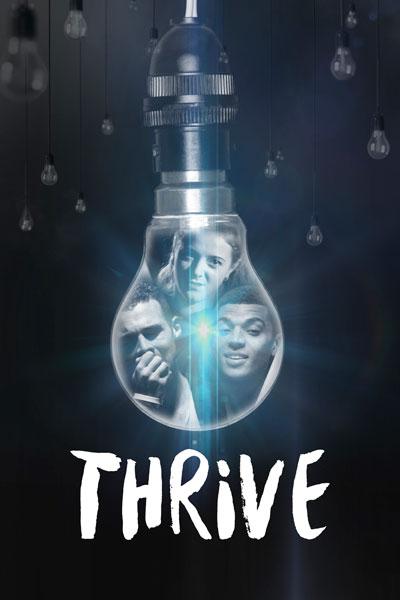 ThriveWEb