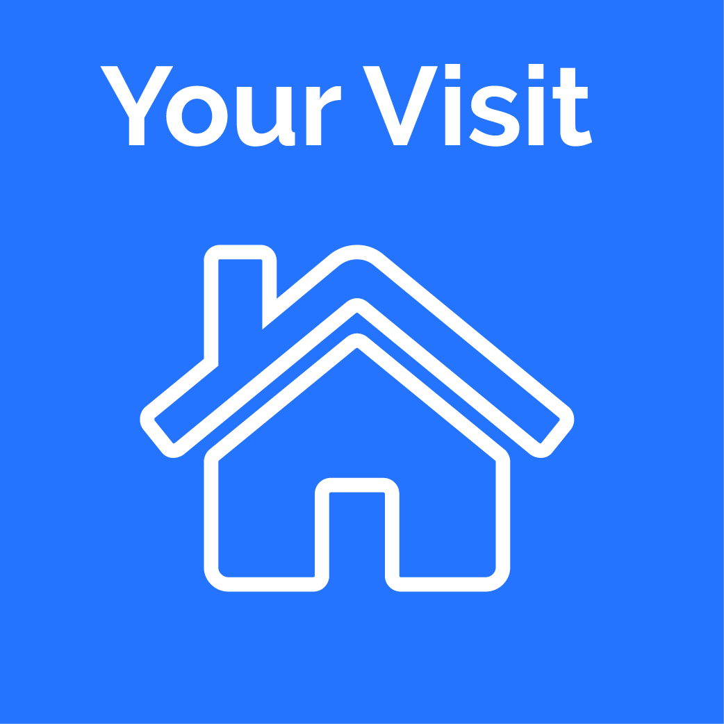 Your Visit