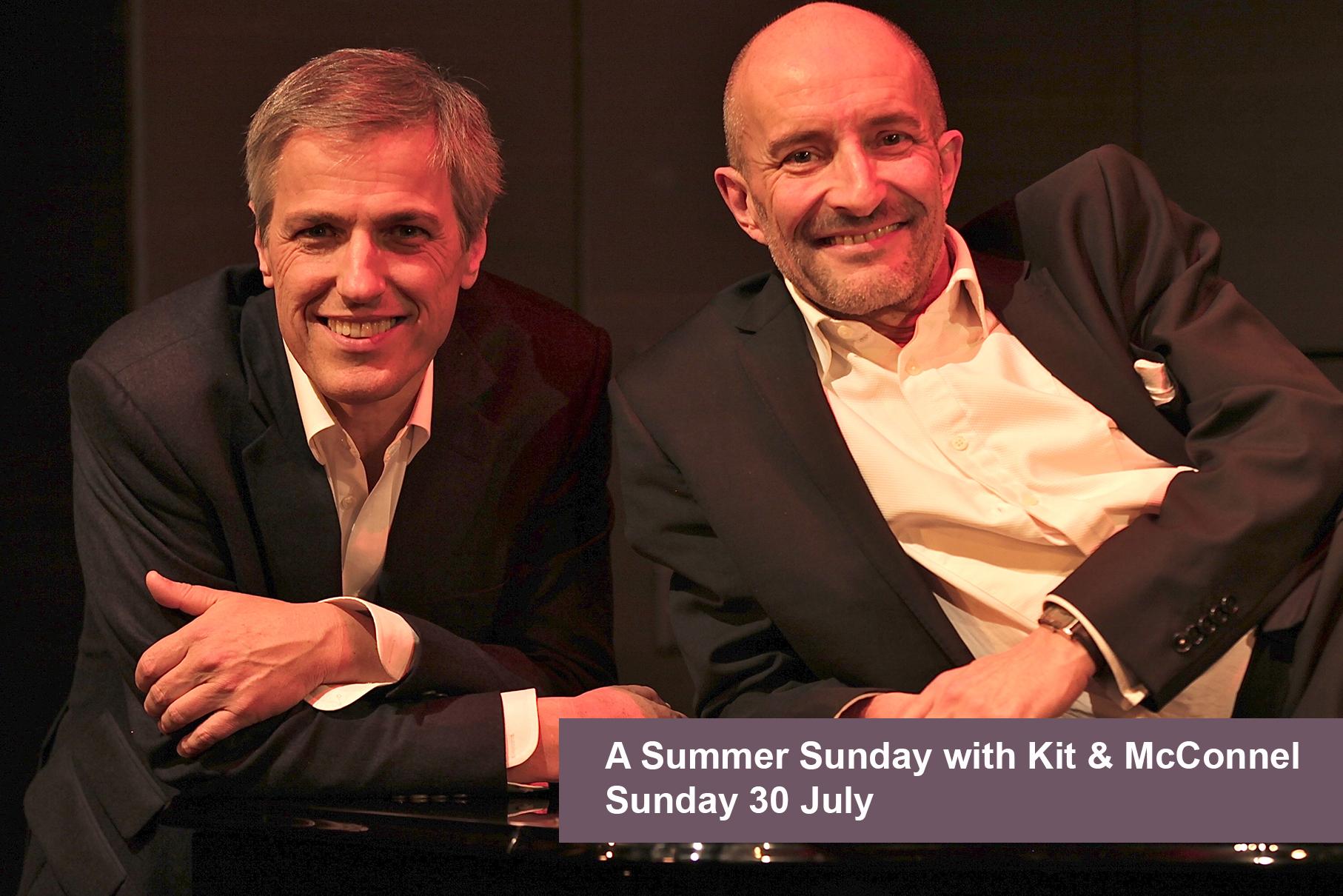 Sunday 30 July