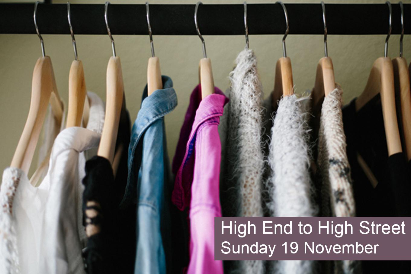 Sunday 19 November