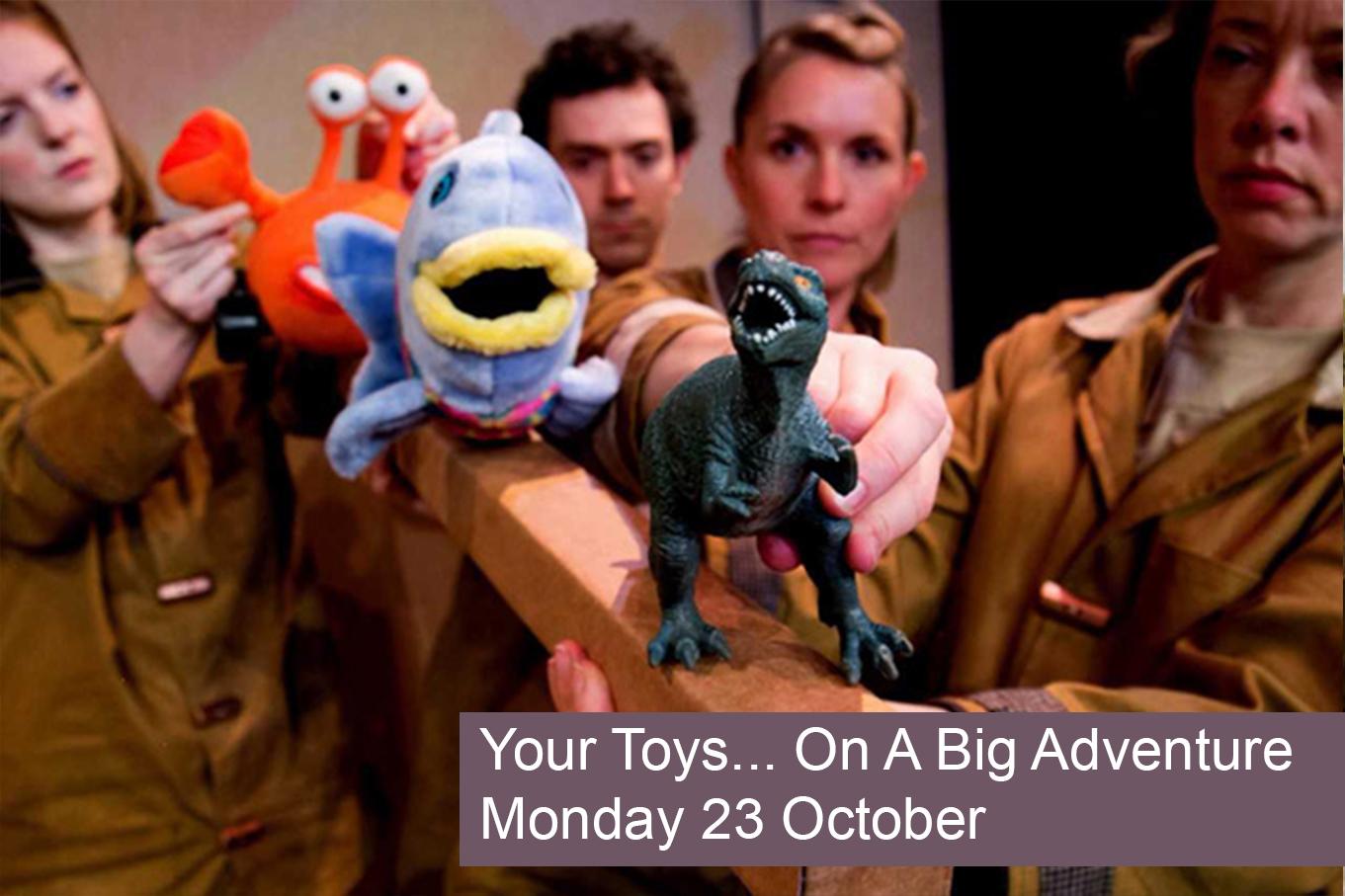 Monday 23 October
