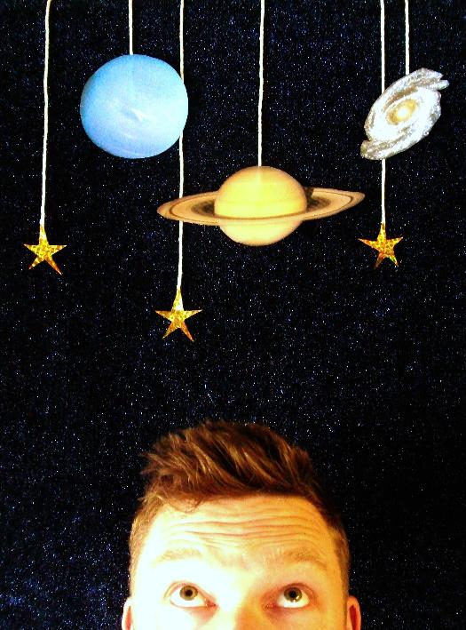 Universarama main image